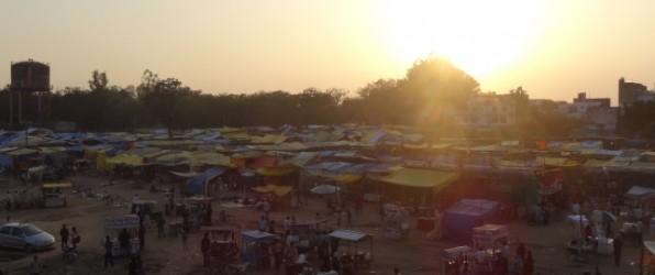 27. Februar bis 9. März 2014  Kurztrip nach Khajuraho