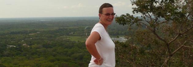 in Sri Lanka 2011