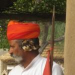 2.Rundreisetag: schneller Durchlauf: Mandava – Bikaner