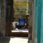Waschtag bei Didi