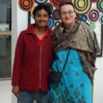 mit Chand