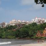 Hotelanlagen in Dona Paula